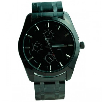Stylish Men's Watch (WZ-0008)